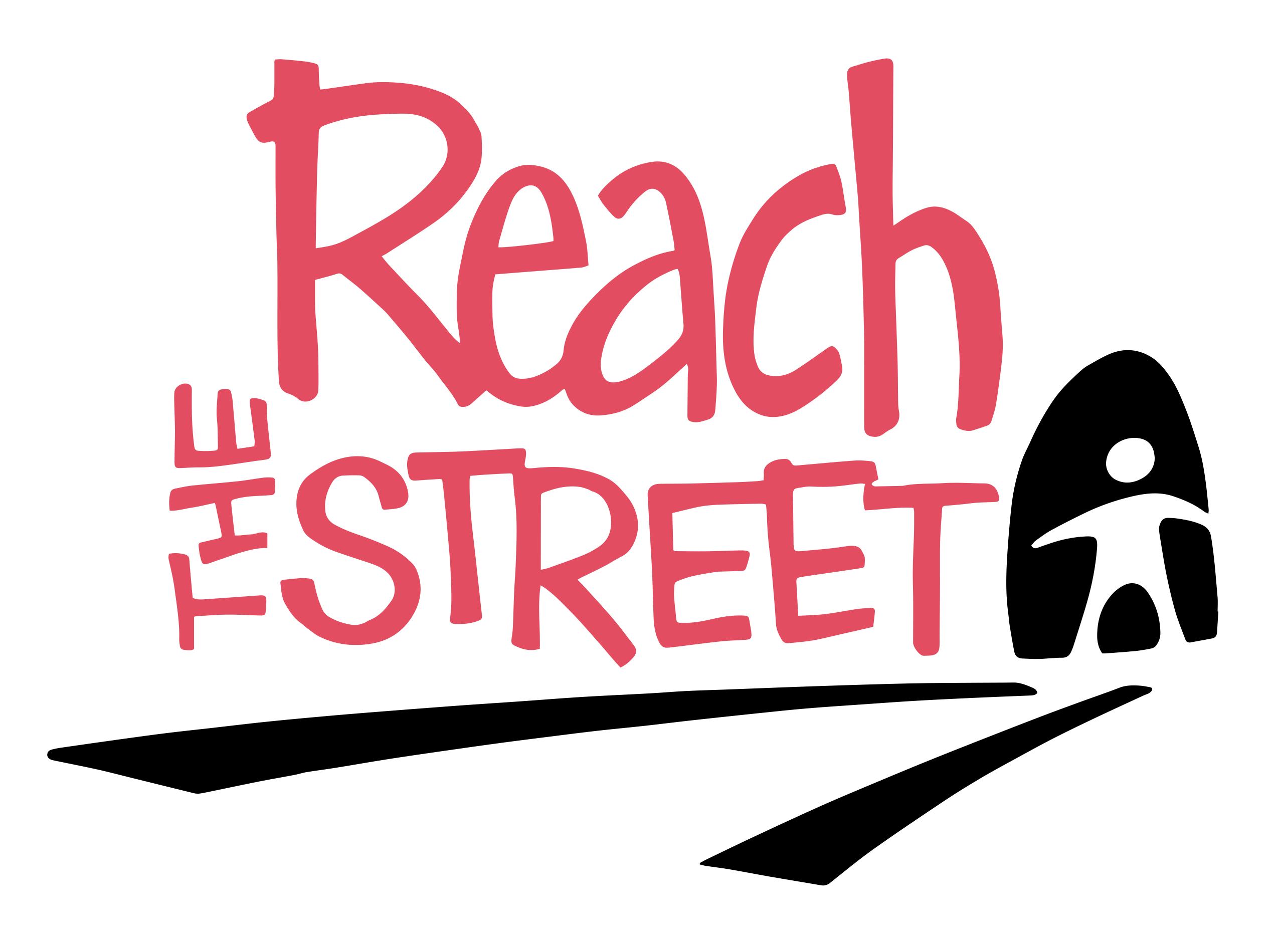 REACH_the_STREET