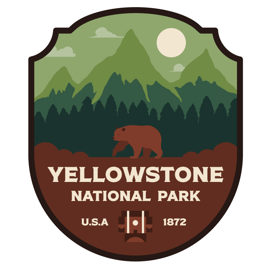 Yellowstone Nationa Park