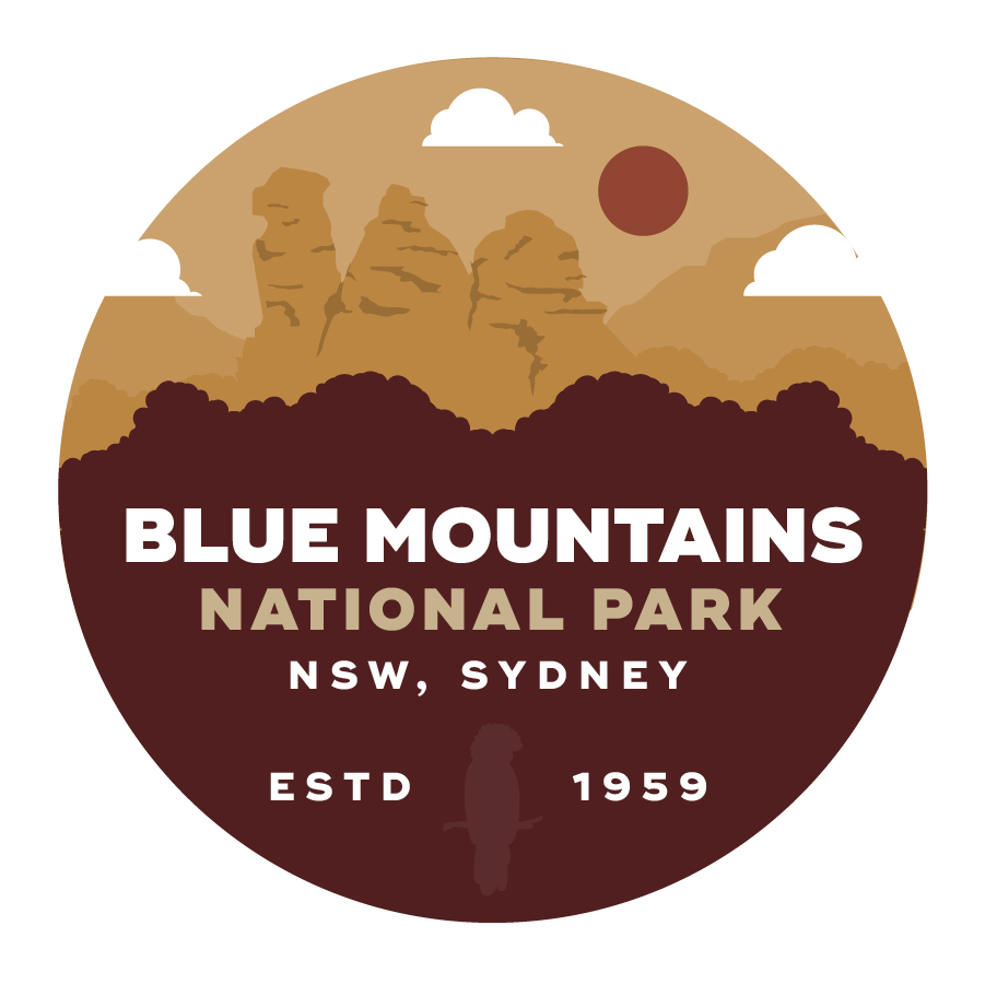 Blue Mountains Park