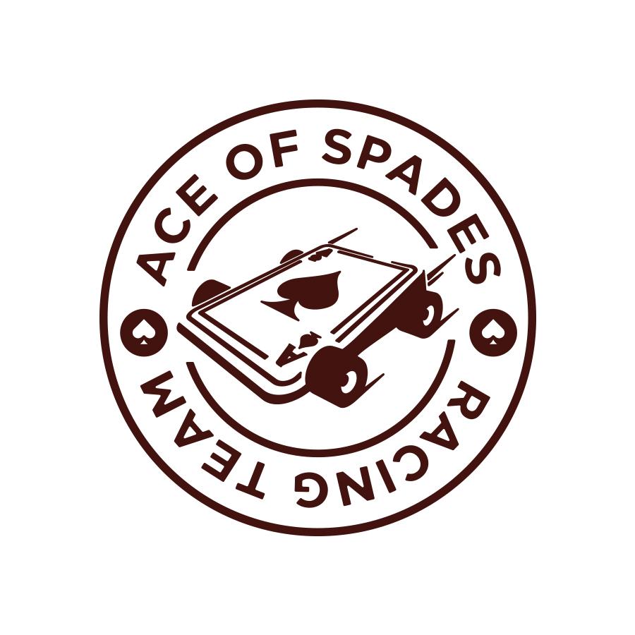 Ace of spades racing