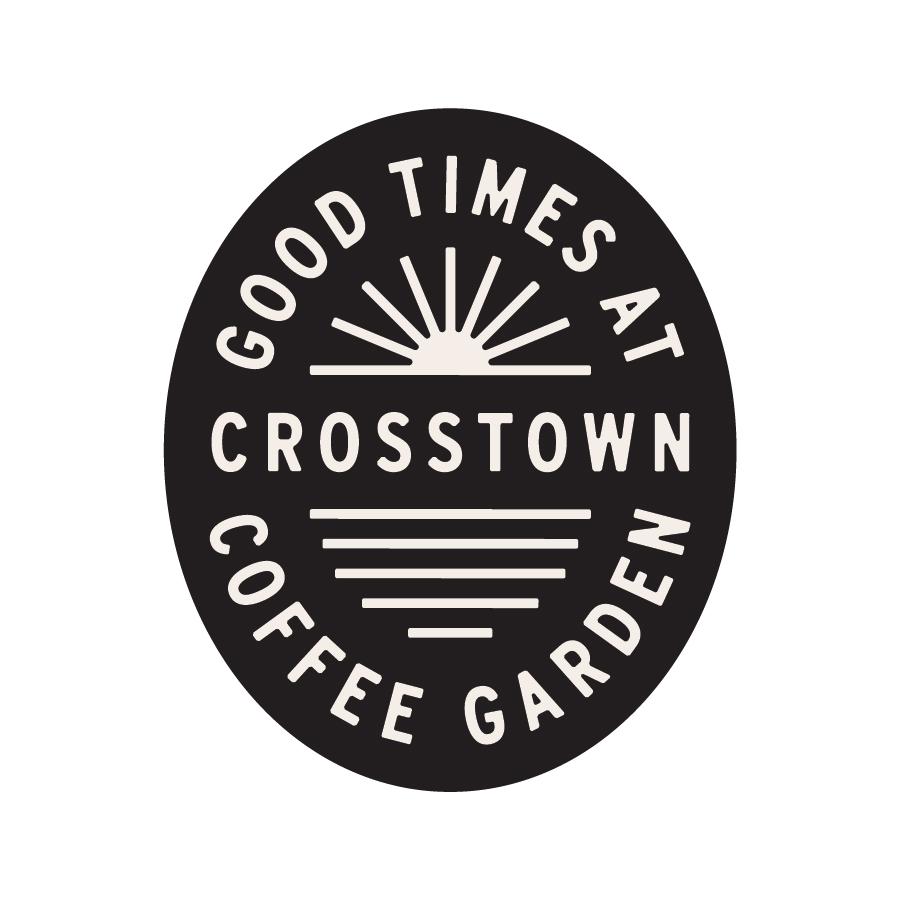 Crosstown Coffee Garden