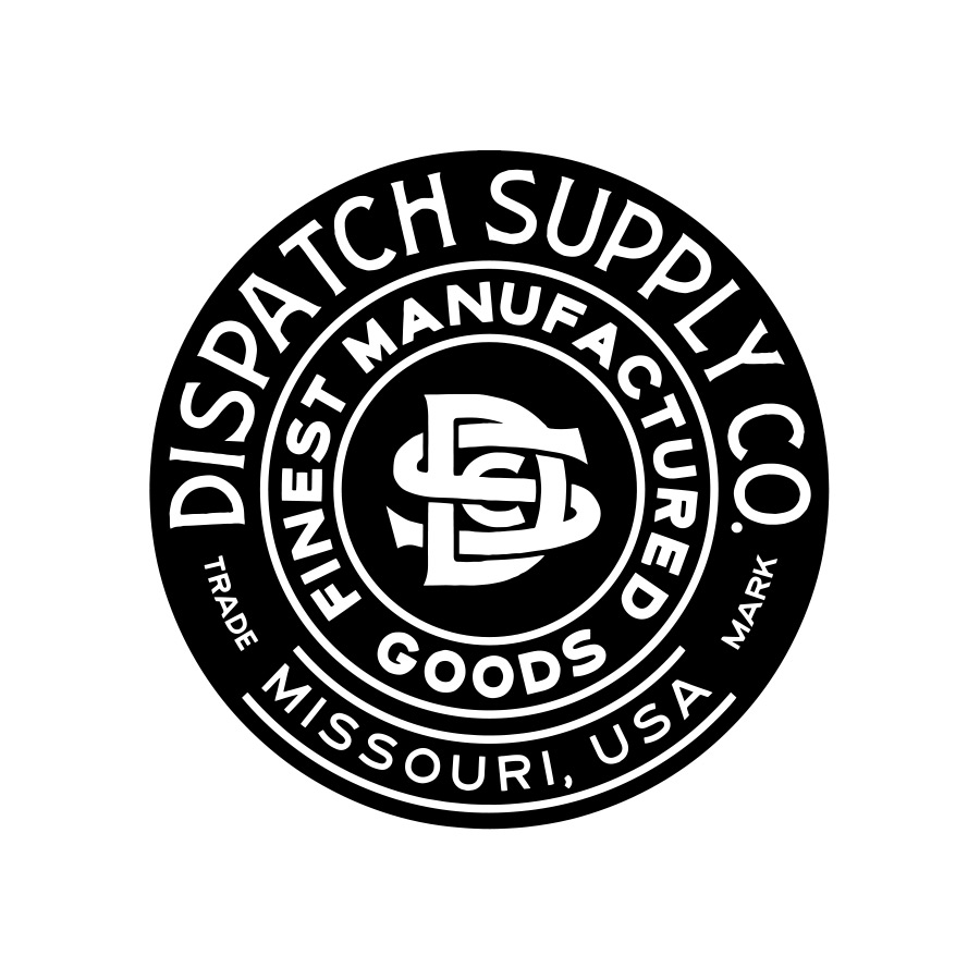Dispatch Supply Co. Badge