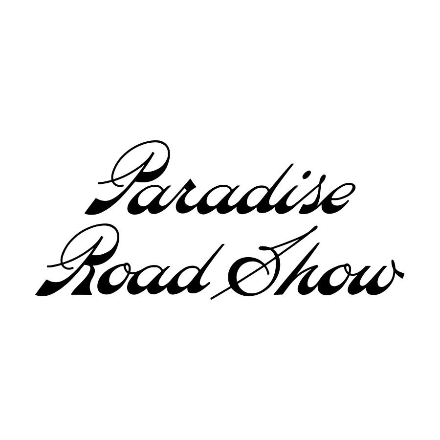 Paradise Road Show Script