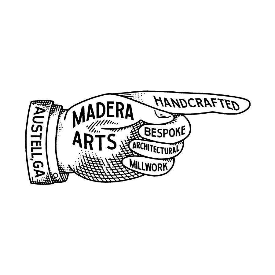 Madera Arts Hand