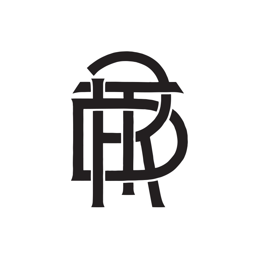RTD Monogram