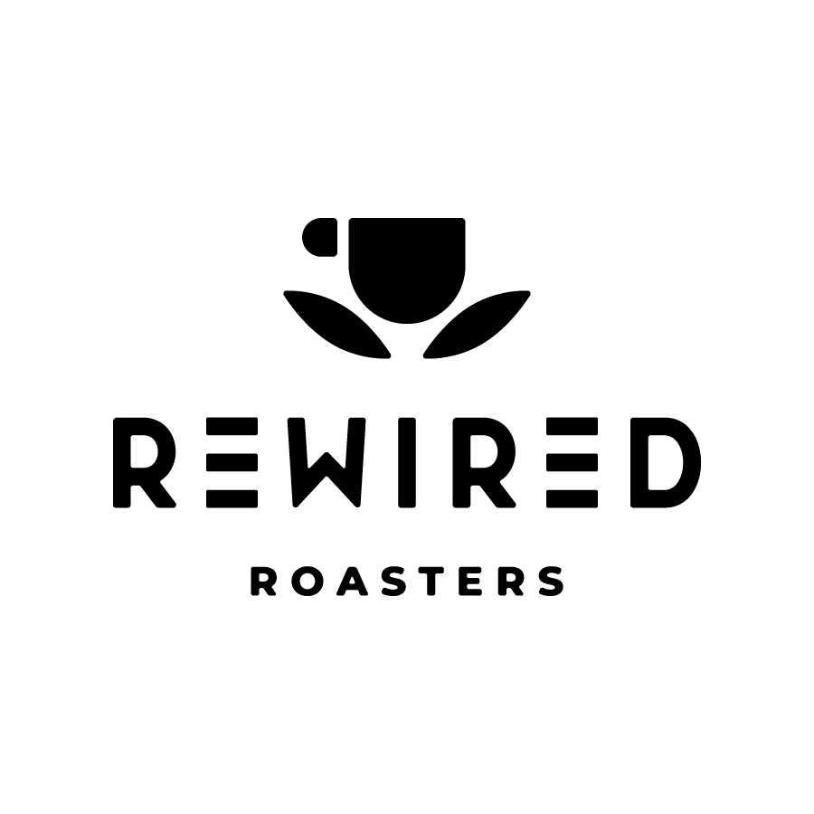 Rewired Roasters Final Logo