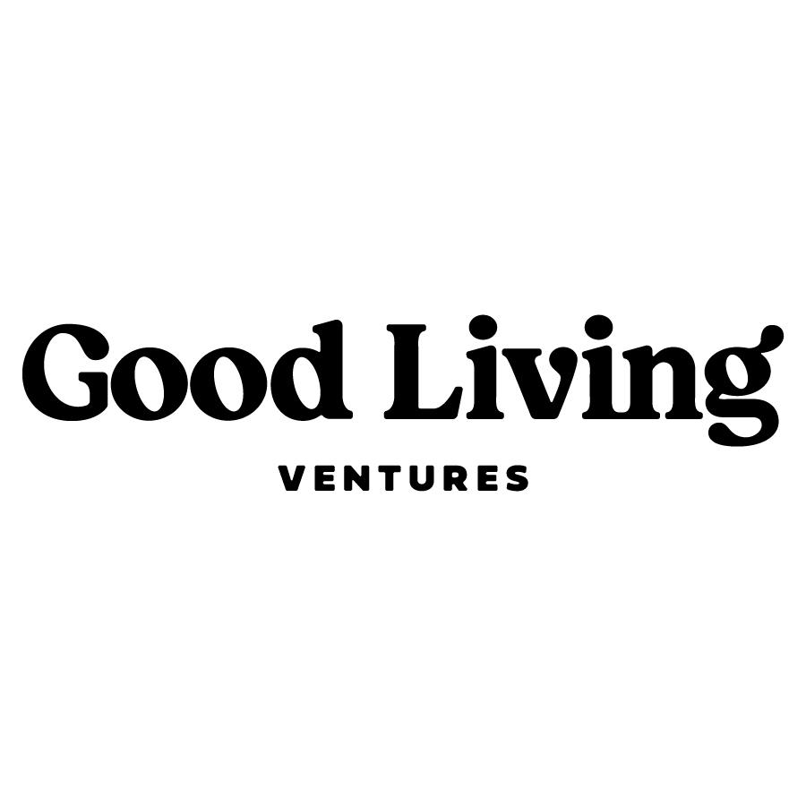 Good Living Ventures Unused Wordmark