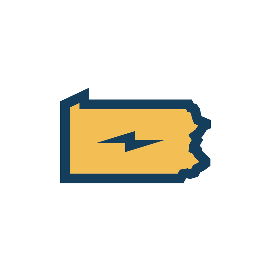 PA Battery Logo