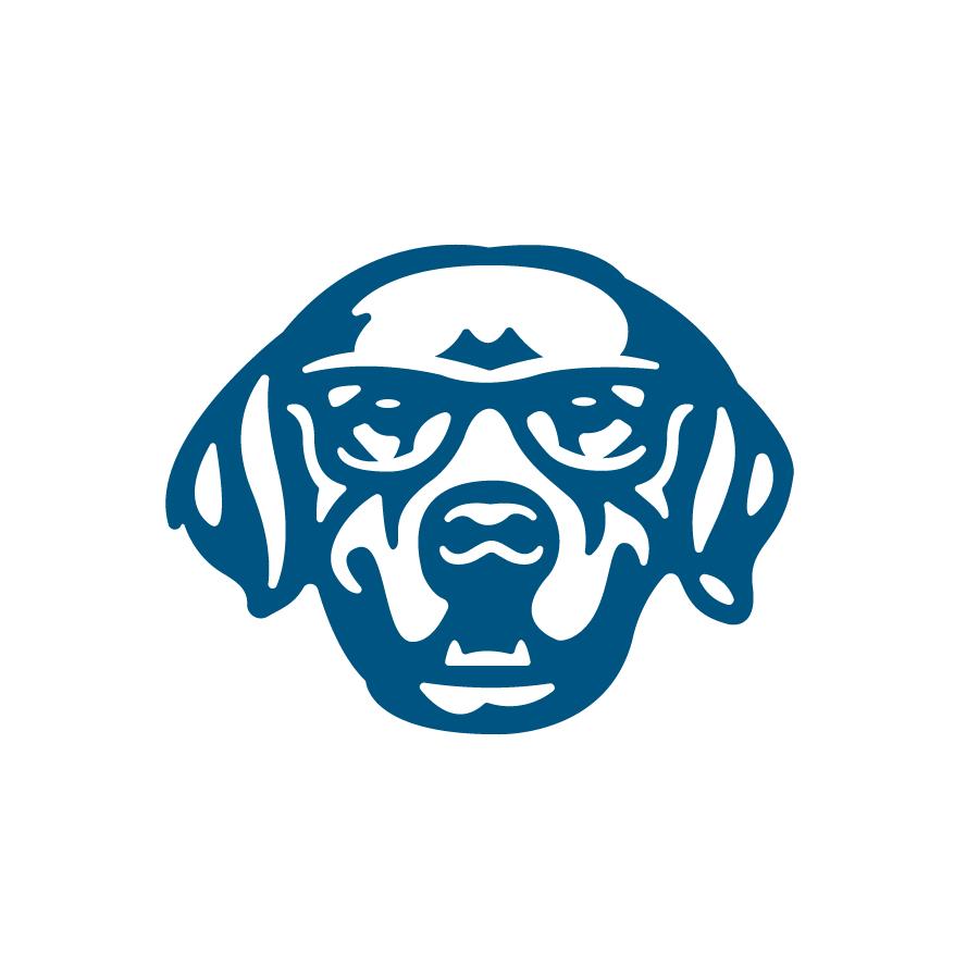 Pup School Logo