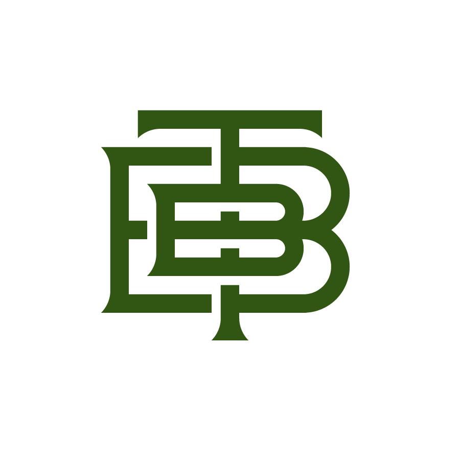 Treasures By Benny Logo
