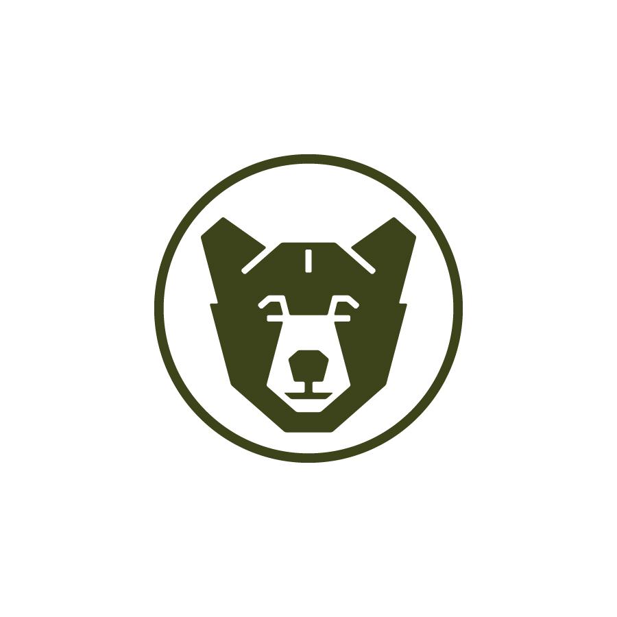 Wild Girl of the Woods Logo