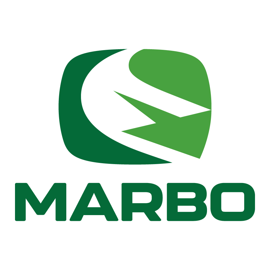 Marbo Transport logo design by logo designer Hearted Design & Strategy for your inspiration and for the worlds largest logo competition