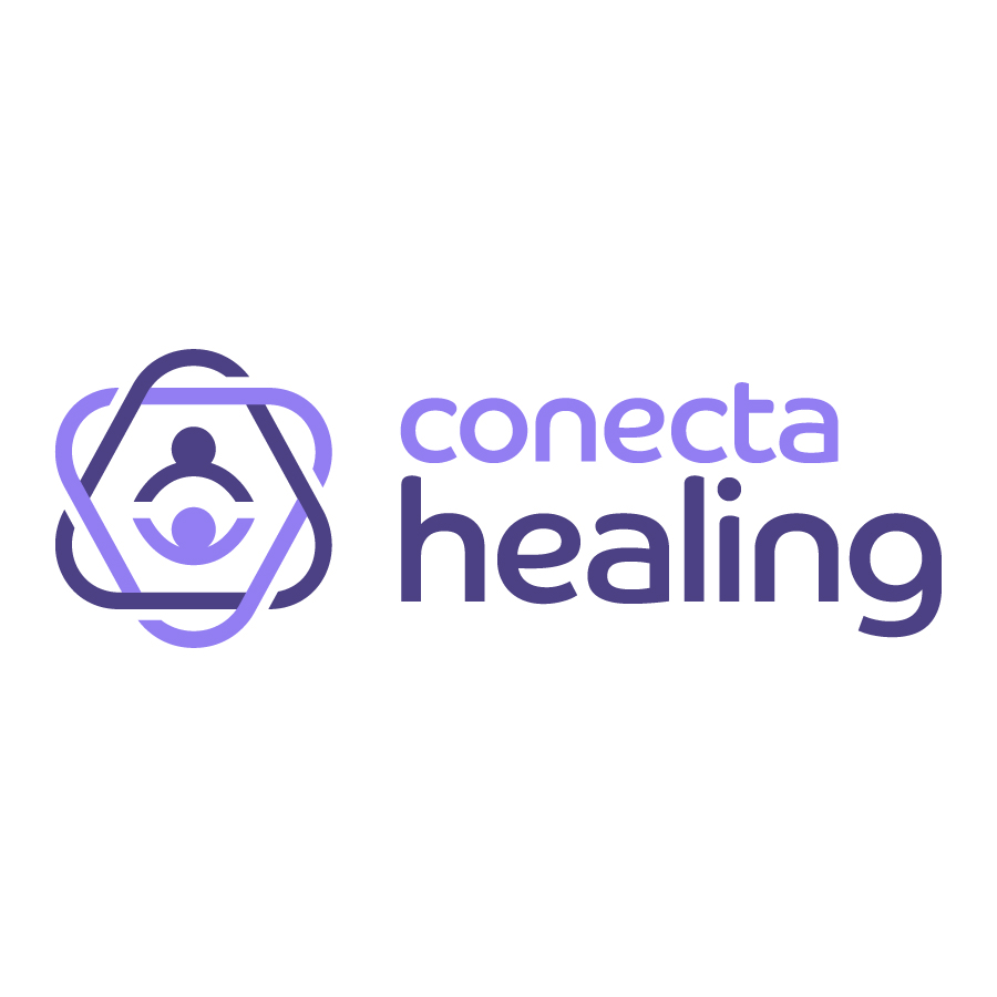 Conecta Healing logo design by logo designer Hearted Design & Strategy for your inspiration and for the worlds largest logo competition