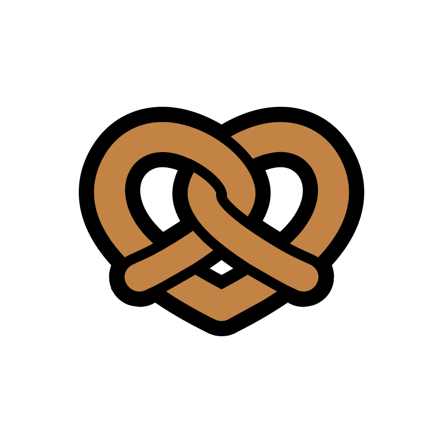 For The Love of Pretzels