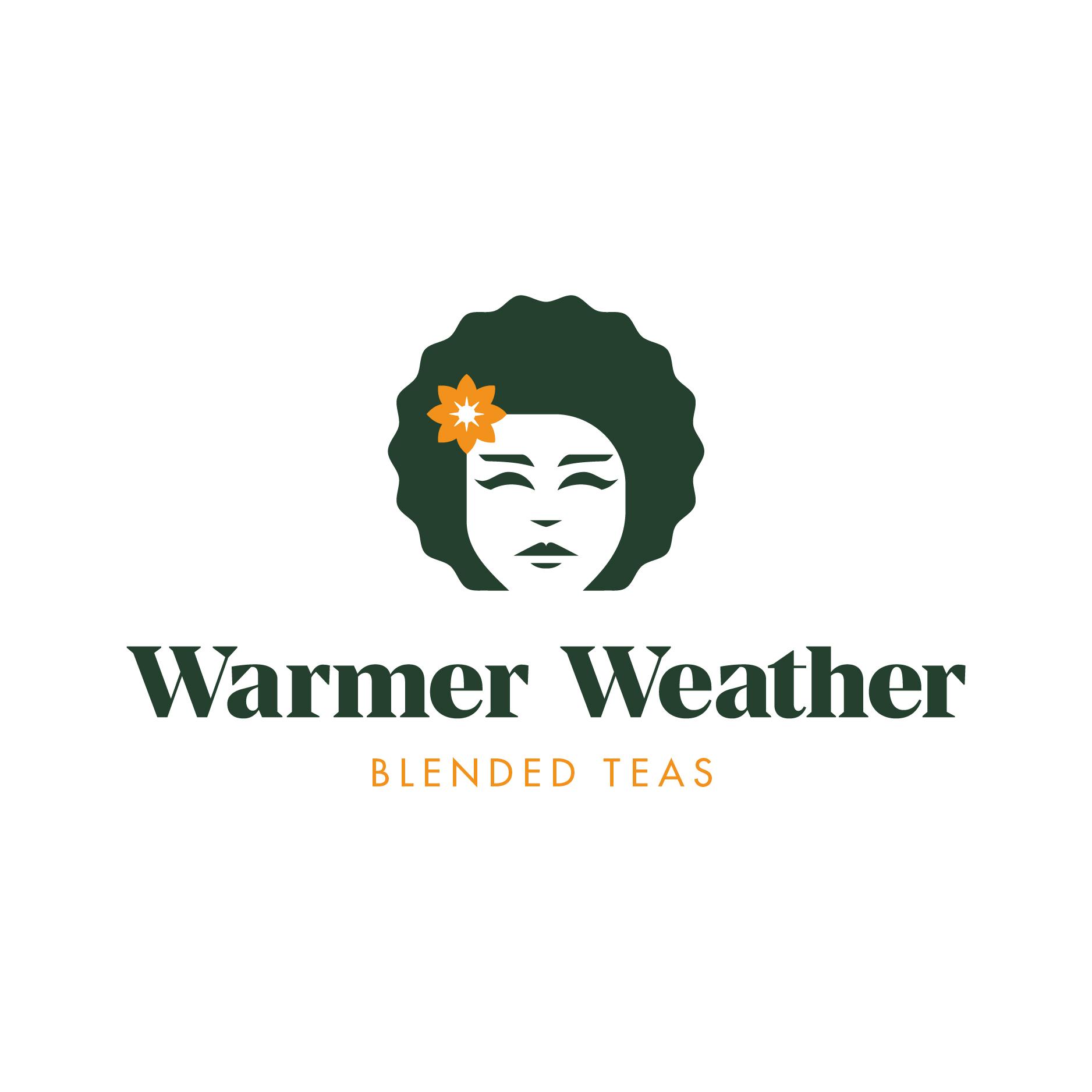Warmer Weather Blended Tea