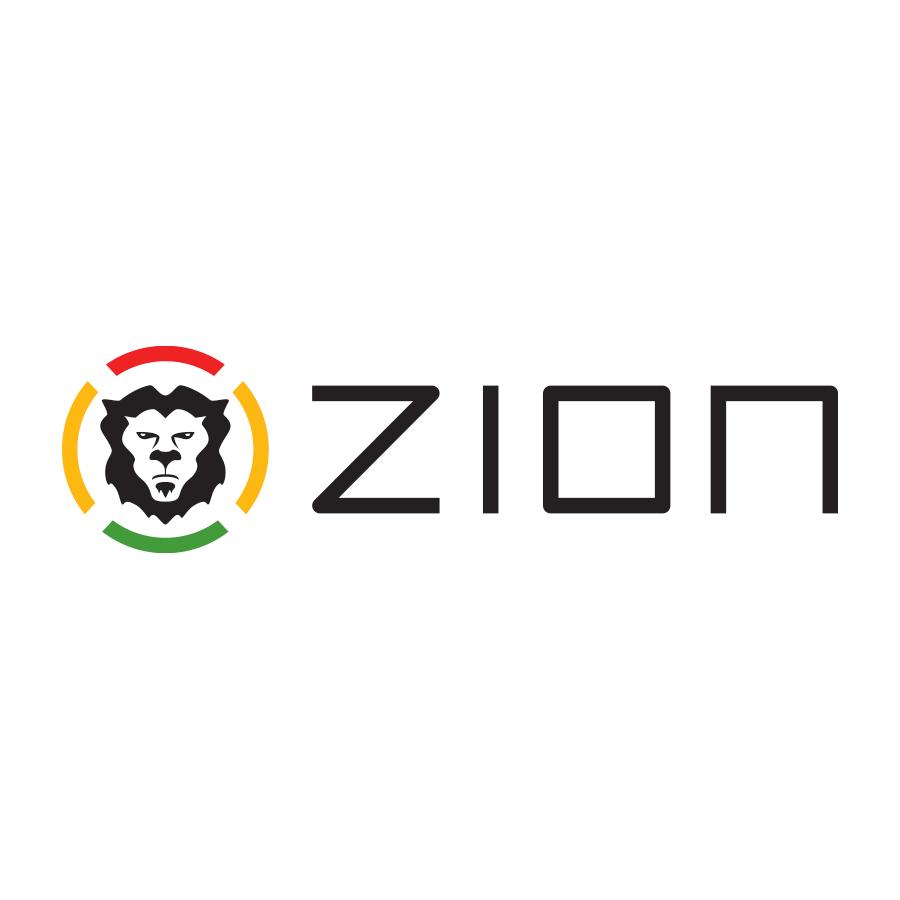 Zion Full Logo