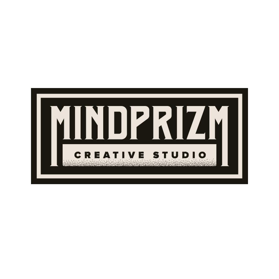 Mindprizm Studio Branding