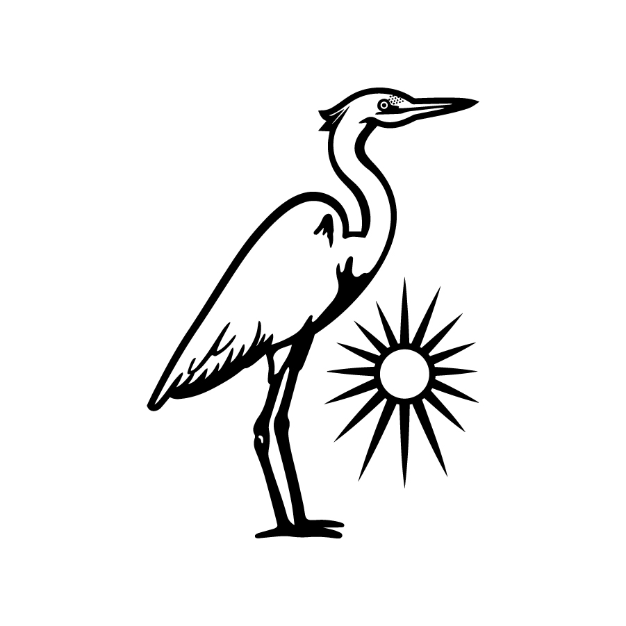 Louie's Bird Icon