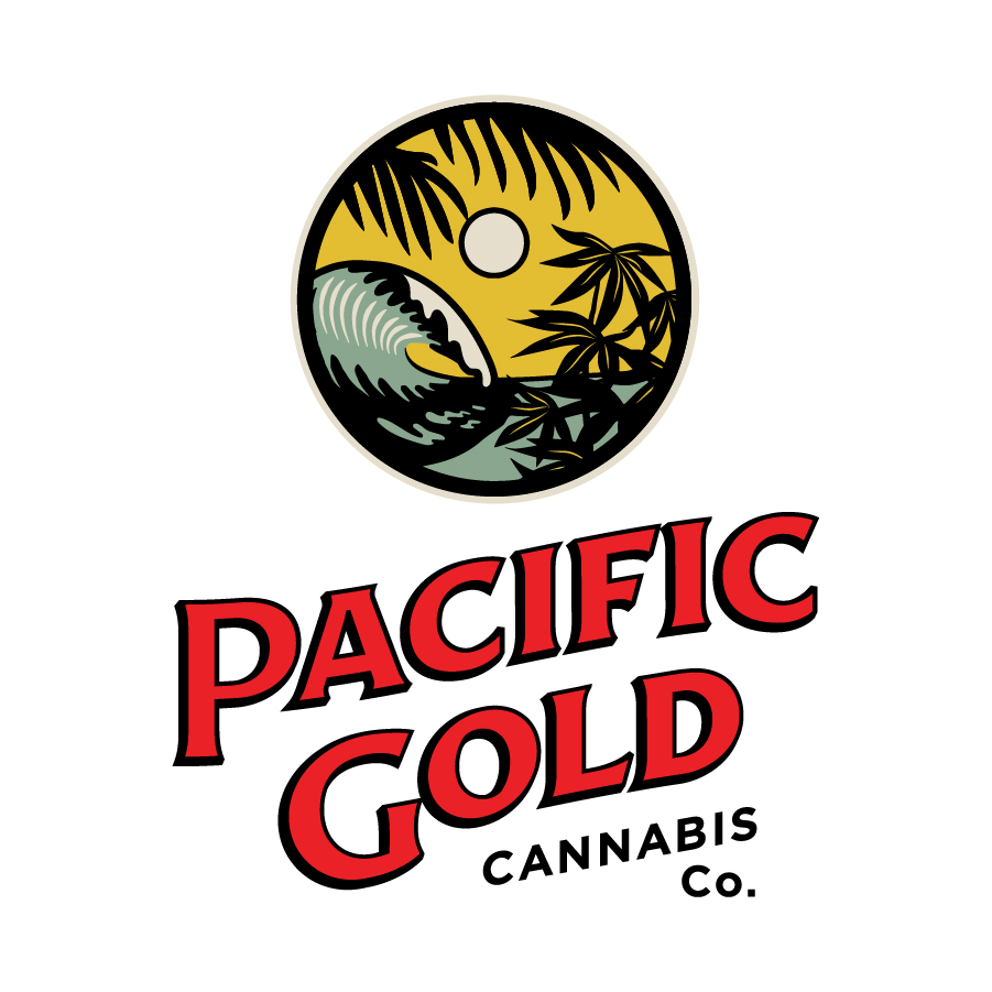 Pacific Gold Logo