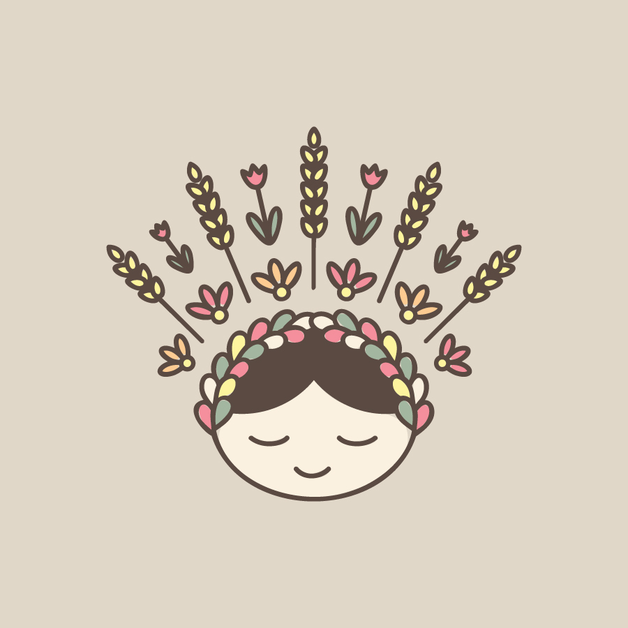 Flower-Crown-Girl