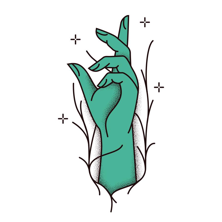 Mage Hand