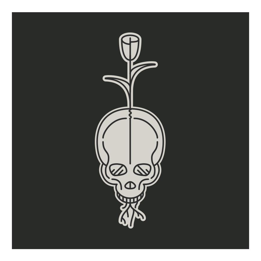 Rebirth Skull
