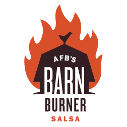 AFB's Barn Burner Salsa