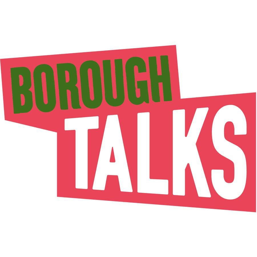 borough talks logo