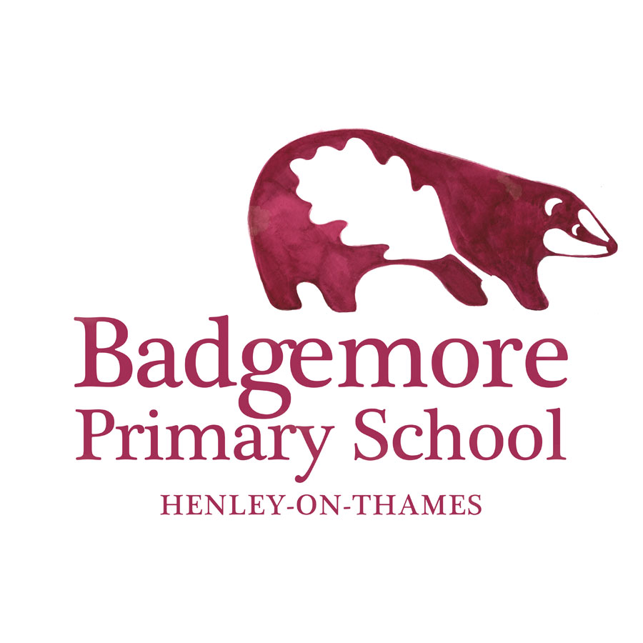 Badgemore logo