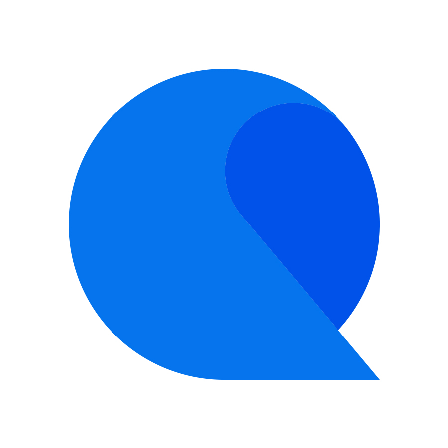 Q Logo Mark 02