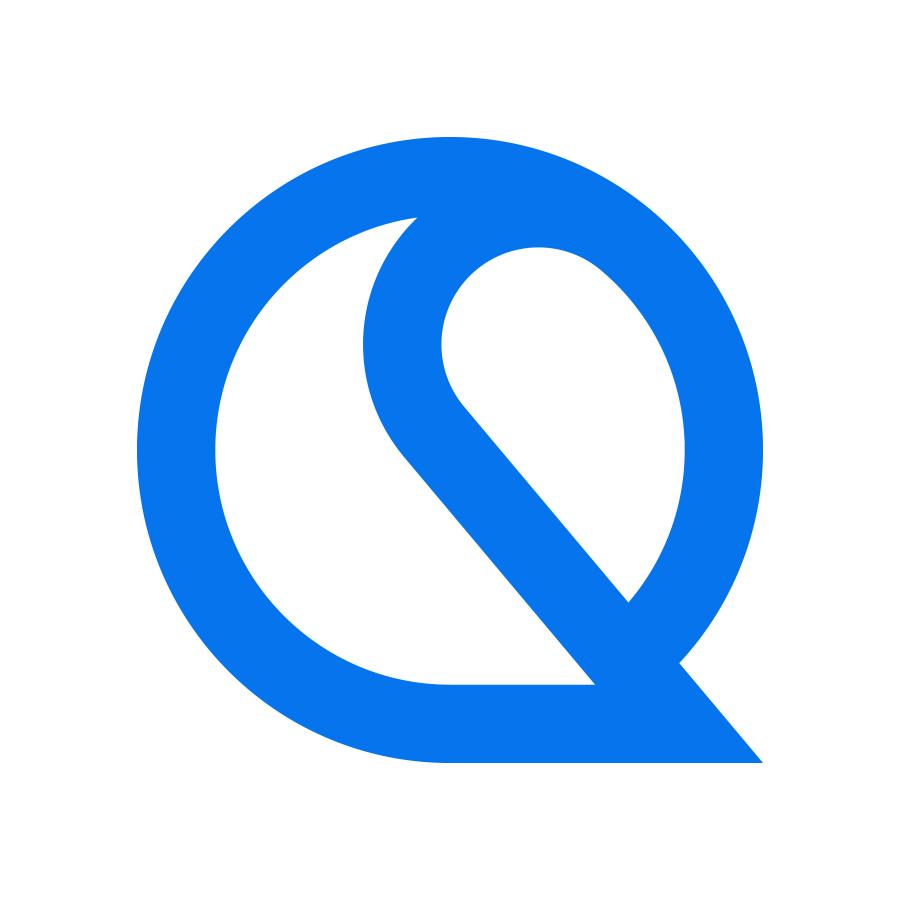 Q Logo Mark 03