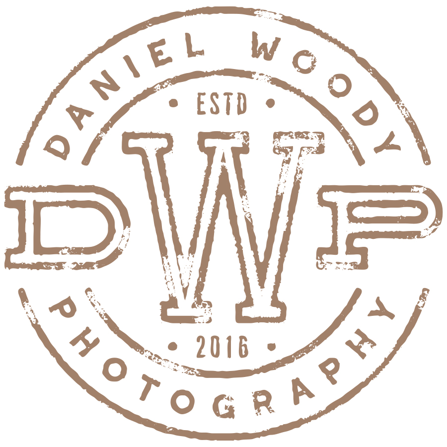 Daniel Woody Photography Logo