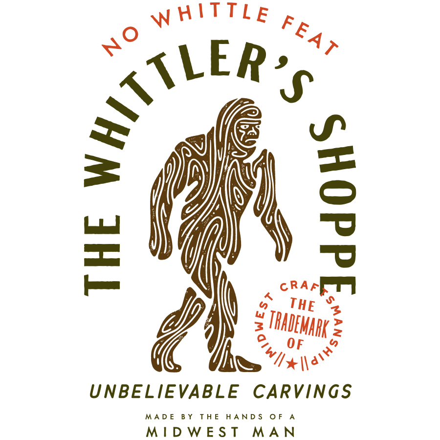 The Whittler's Shoppe Logo
