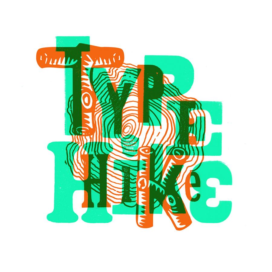 Type Hike UMSL