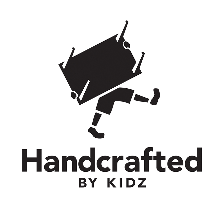 Handcrafted By Kidz