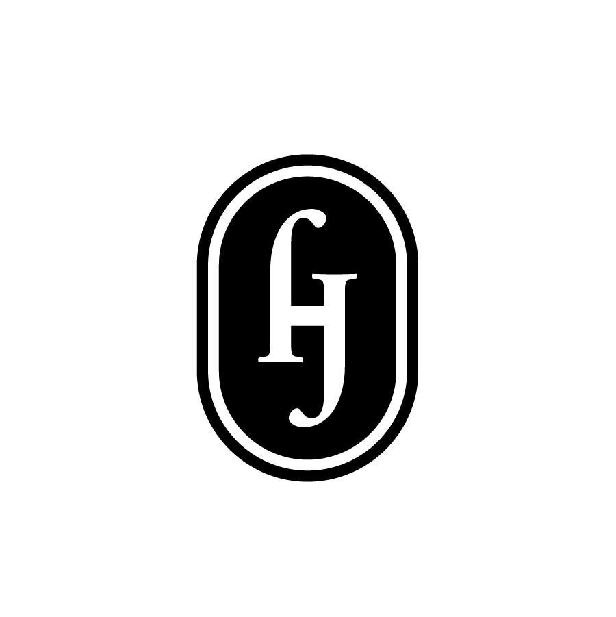 JHJ Monogram
