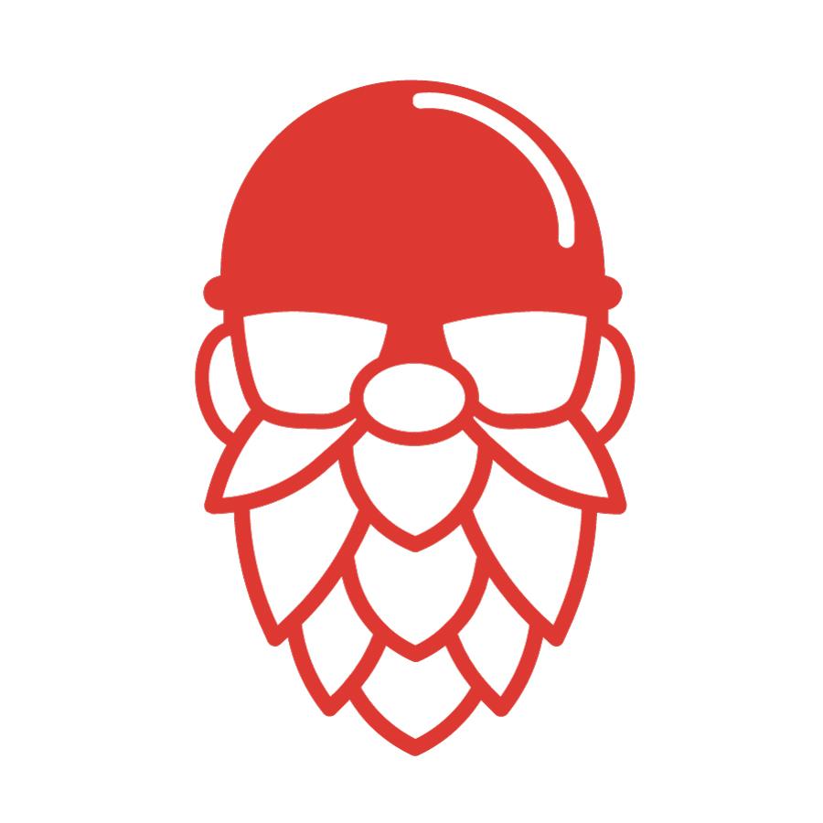 Bikes Beards & Brews Logomark