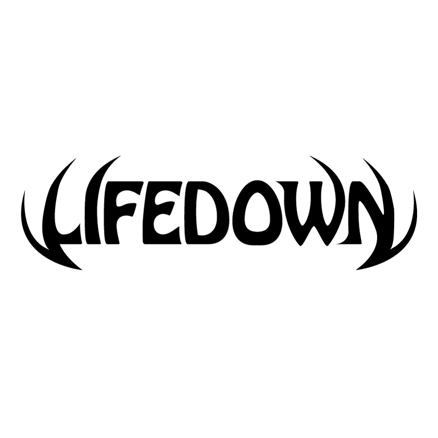 LifeDown Logo logo design by logo designer Motionless Visions for your inspiration and for the worlds largest logo competition