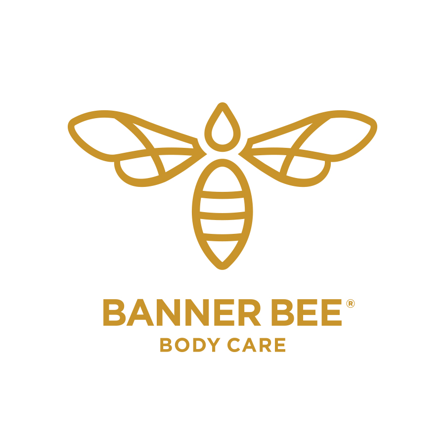 Banner Bee Body Care