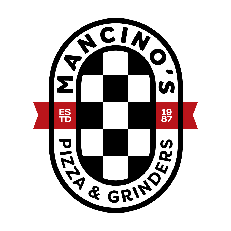 Mancino's logo design by logo designer HMC for your inspiration and for the worlds largest logo competition