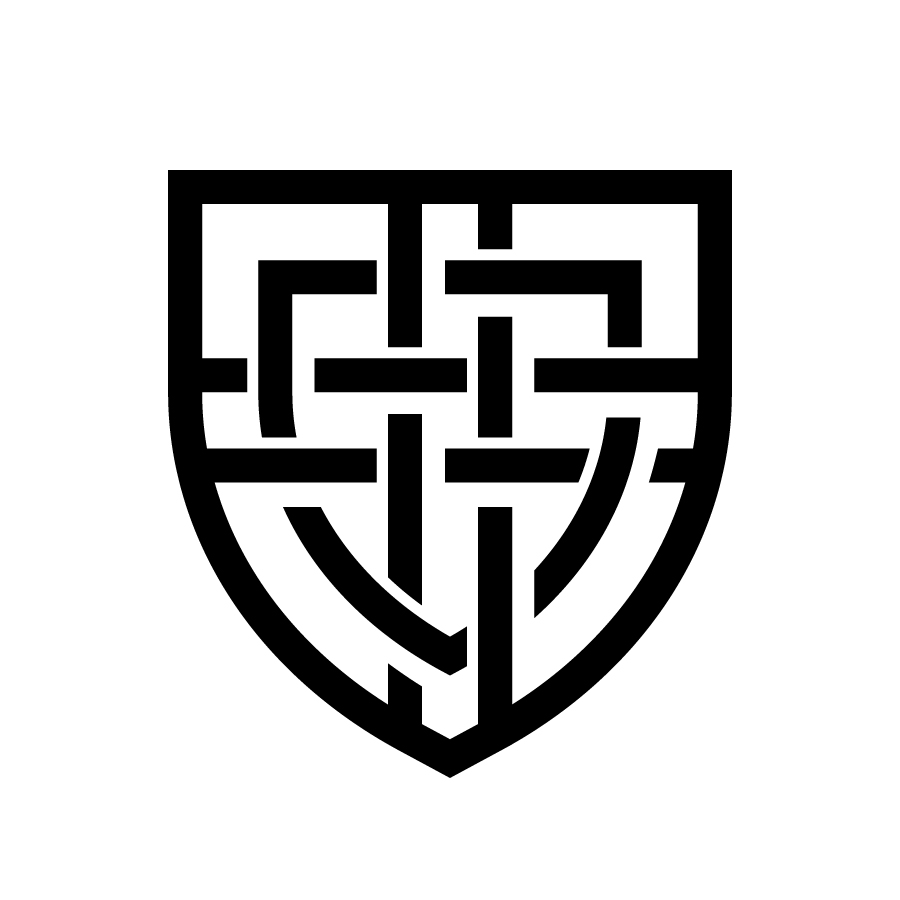 Cross Church Shield Unity logo design by logo designer HMC for your inspiration and for the worlds largest logo competition