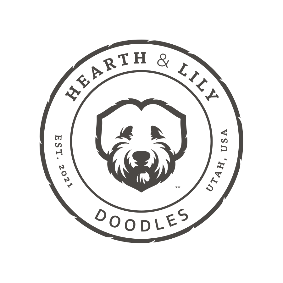 Hearth & Lily Doodle Seal