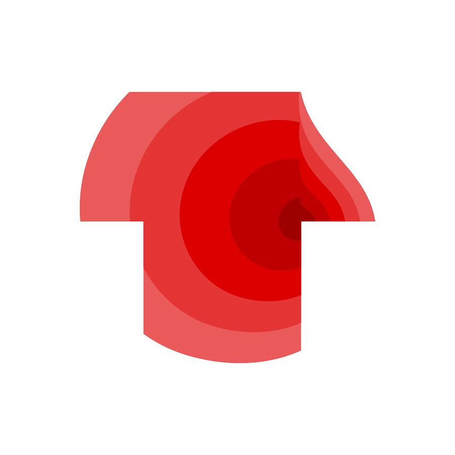 Teodora Enache logo design by logo designer Brandient