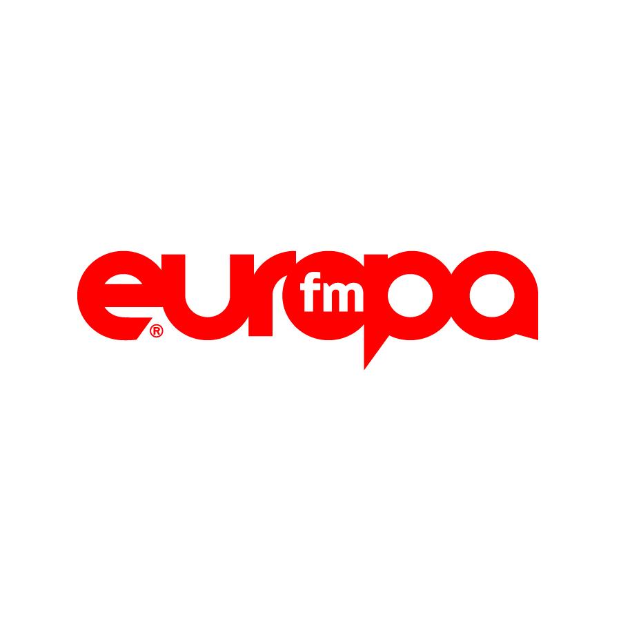 Europa FM logo design by logo designer Brandient