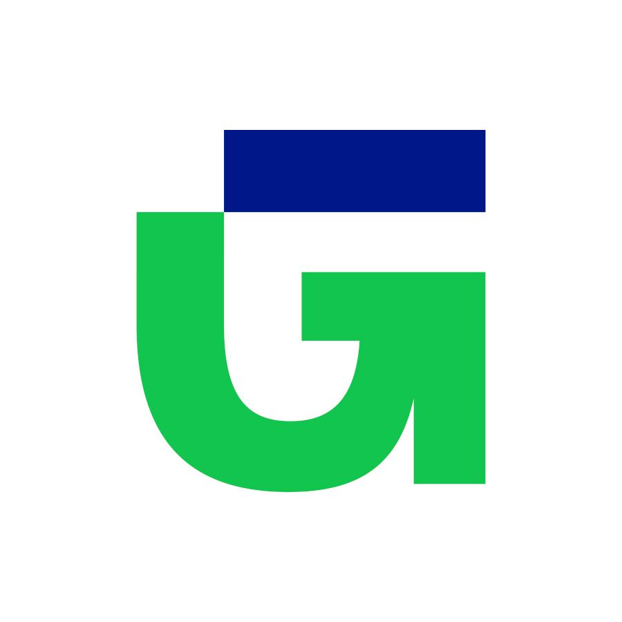 Geneco logo design by logo designer Brandient