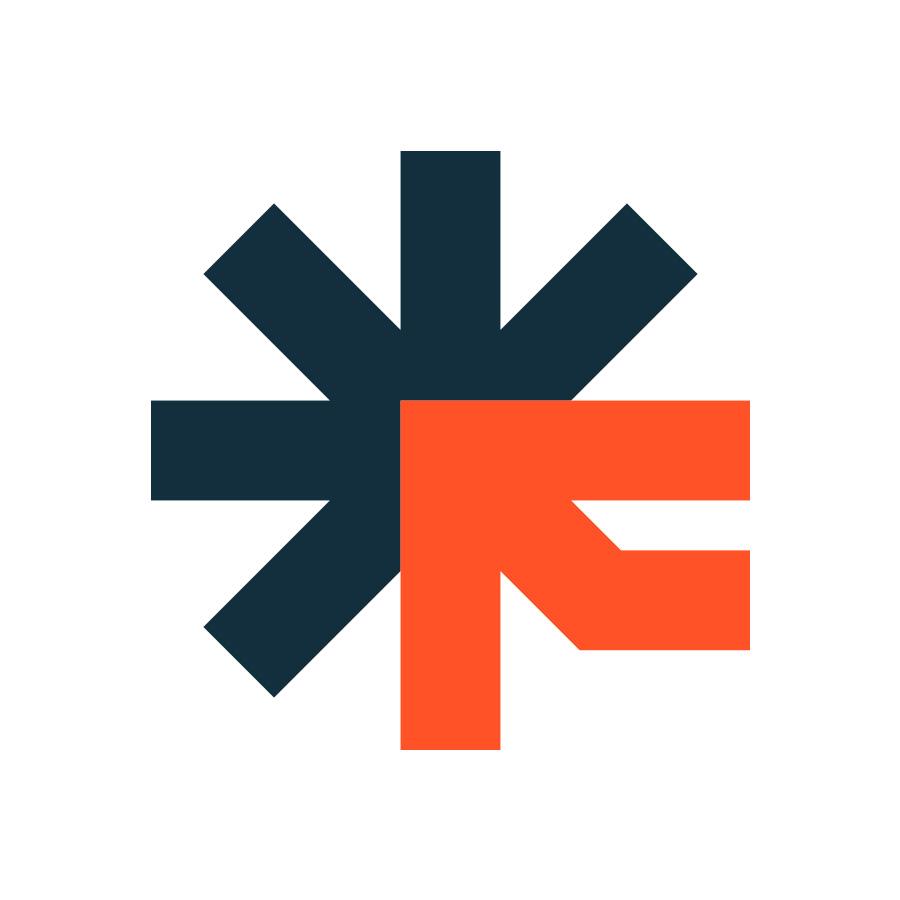 Fugit logo logo design by logo designer Kanhaiya Sharma for your inspiration and for the worlds largest logo competition