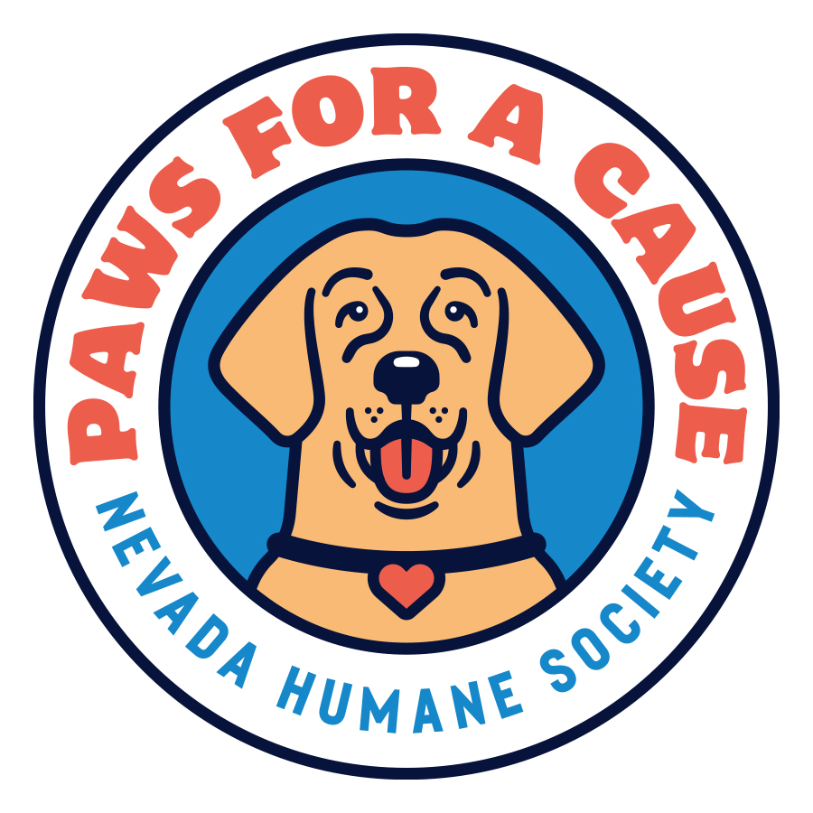 Paws For a Cause logo design by logo designer Michael Lindsey for your inspiration and for the worlds largest logo competition