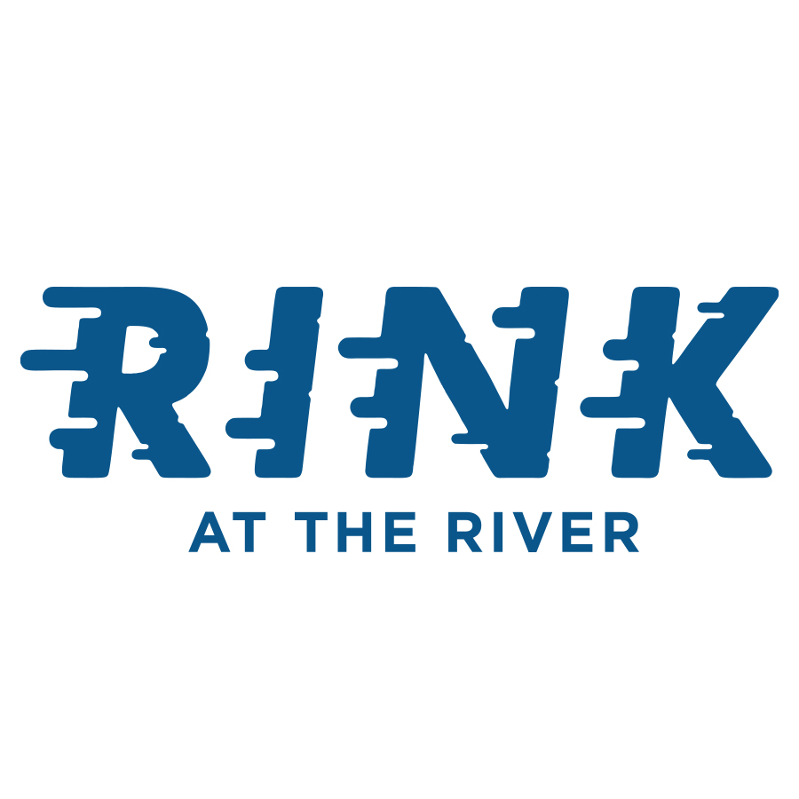 Rink Logo logo design by logo designer Michael Lindsey for your inspiration and for the worlds largest logo competition