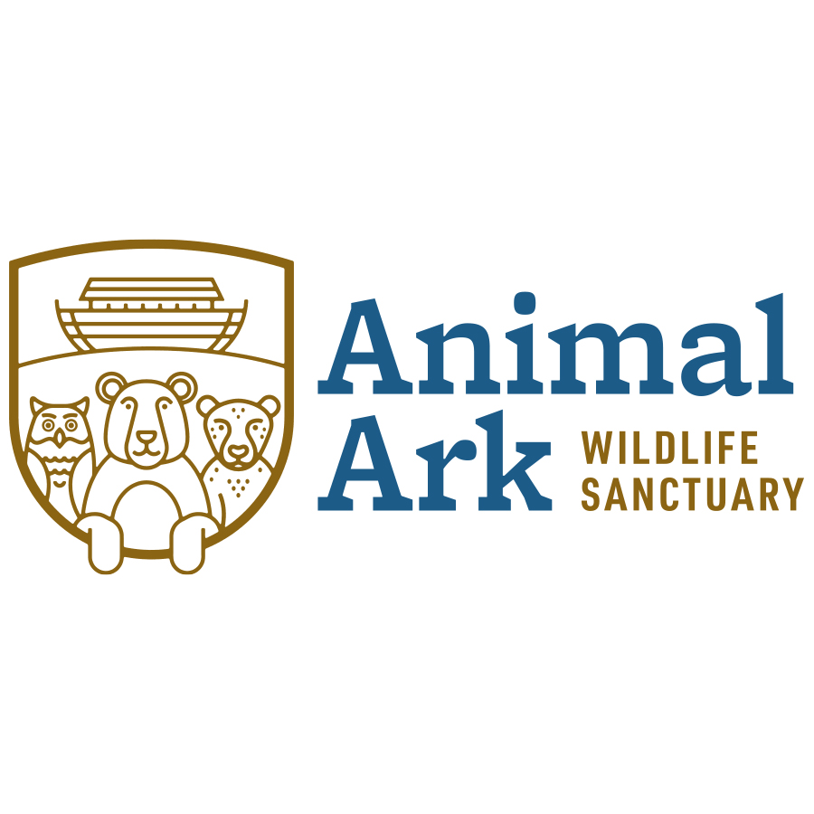 Animal Ark logo design by logo designer Michael Lindsey for your inspiration and for the worlds largest logo competition