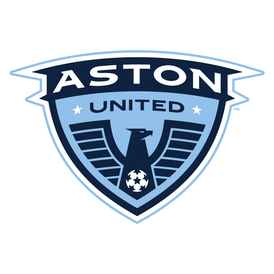 Aston United Primary Mark